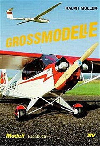 Grossmodelle (Modell-Fachbuch-Reihe)