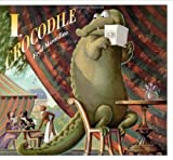 I, Crocodile, Fred Marcellino, 0062051997