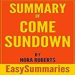 Summary of Come Sundown by Nora Roberts | EasySummaries Books