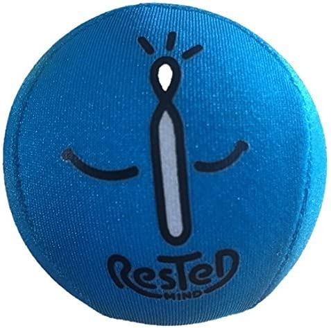Rested Mind Gel Stress Ball