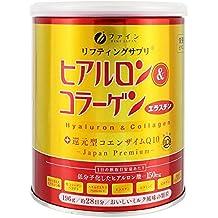 Fine Hyaluronic & Collagen