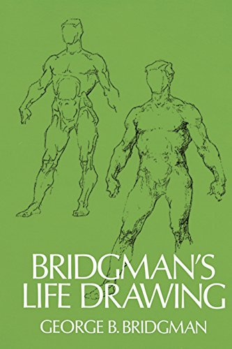 Bridgman's Life Drawing (Dover Anatomy for Artists) -