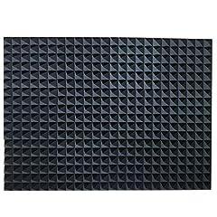 12 Pack Set Acoustic Foam