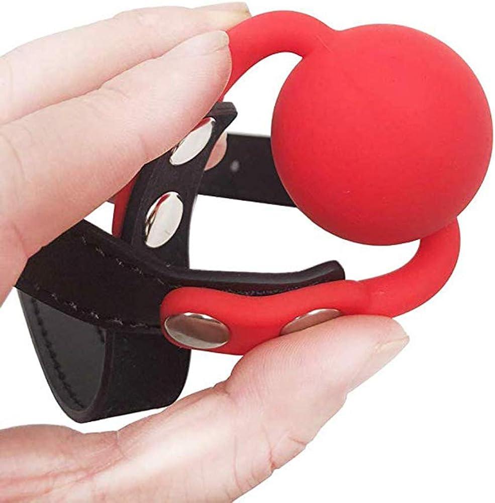 Soft Silicon Mouth Ball