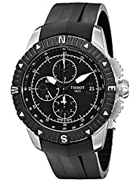 Tissot T-Navigator Automatic Stainless Steel Mens Watch T0624271705700