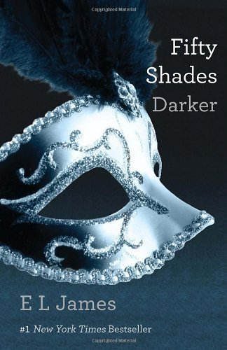 Read Online By E. L. James - Fifty Shades Darker (Reprint) (3/18/12) PDF