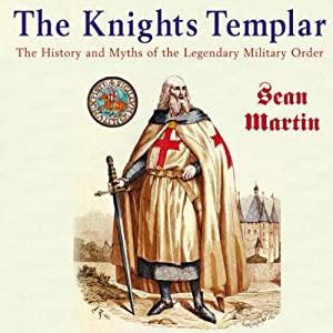 The Knights Templar Audiobook
