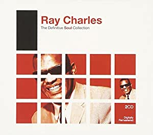 RAY CHARLES - The Definitive Soul Collection - Amazon.com