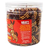 Meaty Treats For Dogs By Sunshine Mills