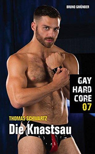 Die Knastsau (Gay Hardcore)