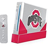 Ohio State University Wii (Includes 1 Controller) Skin – Ohio State University Vinyl Decal Skin For Your Wii (Includes 1 Controller) For Sale