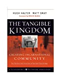The Tangible Kingdom, Halter, 0470580232