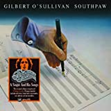 Southpaw by Gilbert O'Sullivan (2012-06-12)
