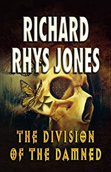 The Division of the Damned by [Jones, Richard Rhys]