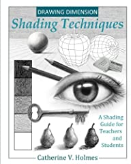 Shading is one of the easiest ways of adding depth, contrast, character, and movement to your drawings. By controlling pencil pressure and stroke, understanding light and having knowledge of blending techniques, an artist can enhance their wo...
