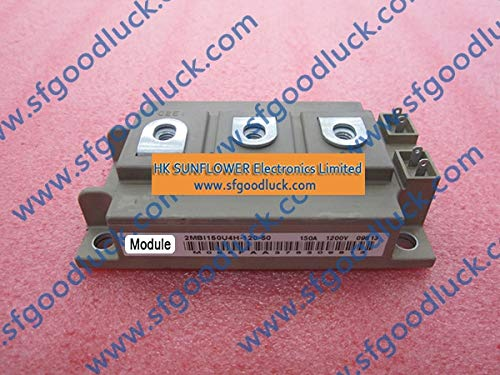Kammas 2MBI150U4H-120-50 Transistor IGBT Module 1200V 150A
