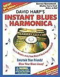 Instant Blues Harmonica (Book & CD)