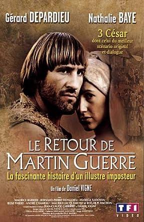 Image result for le retour de martin guerre