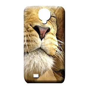 samsung galaxy s4 Strong Protect With Nice Appearance pictures phone cover case lion love