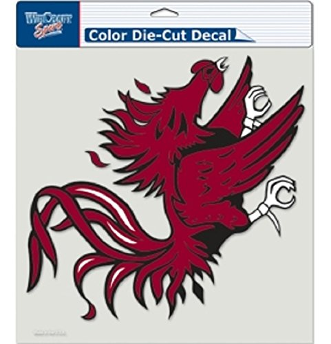 South Carolina Gamecocks GAMECOCK Logo 8