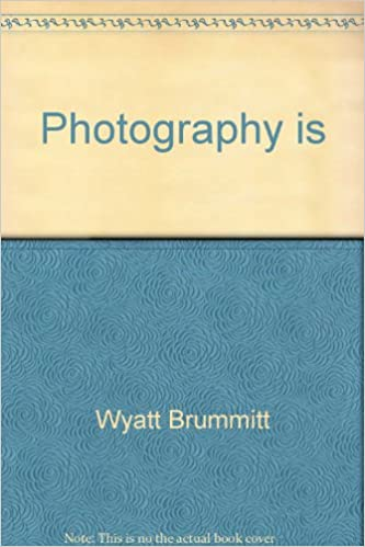 Download online Photography Is PDF, azw (Kindle)
