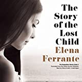 Bargain Audio Book - The Story of the Lost Child