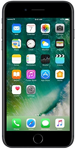 Apple Iphone 7 Plus Black 128gb Amazon In Electronics