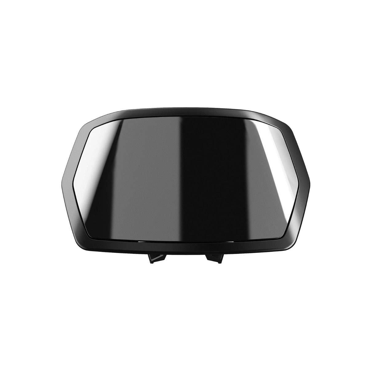 NEW OEM CAN-AM RYKER GAUGE SPOILER KIT - BLACK - FITS ALL MODELS - 219400818