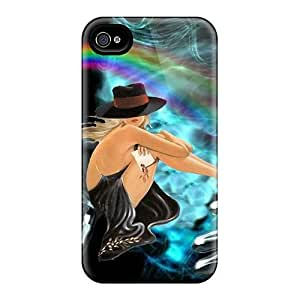 Zheng caseNew WmVvcdW7136czBCS Art Pps 1114 Tpu Cover Case For Iphone 4/4s