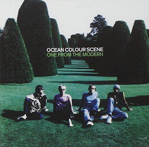 Ocean Colour Scene - One From the Modern - Zortam Music