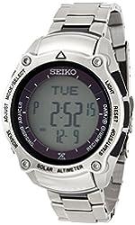 SEIKO PROSPEX watch alpinist solar SBEB013 Men