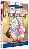 Hc Andersen - les Habits Neufs et l'Empereur - DVD
