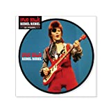 david bowie picture disc - Rebel Rebel (40th Anniversary 7