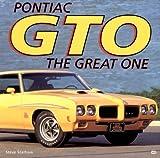 Pontiac GTO, Steve Statham, 0760308284