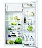 Faure FBA22421SA frigo combine - frigos combinés (Intégré, Blanc, Placé en haut, Droite, A+, Electrique)