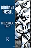 Philosophical Essays, Bertrand Russell, 041510579X