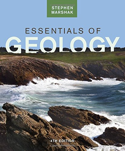 Essentials Of Geology W/Access