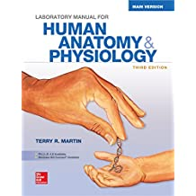 Laboratory Manual for Human Anatomy & Physiology Main Version