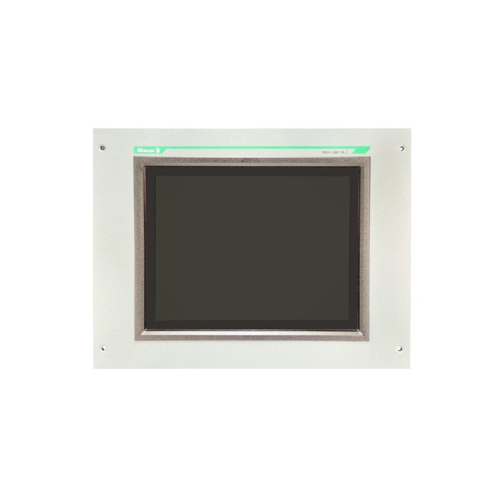 Klockner Moeller - Moeller Electric | MV4-590-TA2 | 14'' TFT Touch Panel (Certified Refurbished)