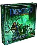 Descent: Journeys in The Dark Mists of Bilehall Board Game
