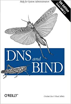 DNS And BIND (5th Edition) Download Pdf