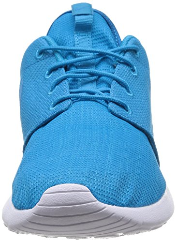 Nike Rosherun - Zapatillas de gimnasia Hombre AZZURRO