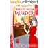 Blood Red Murder (African Violet Club Mysteries Book 2)
