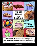 It's All about the Cookies, Missy Ward, Mary Poiley, 1463672586