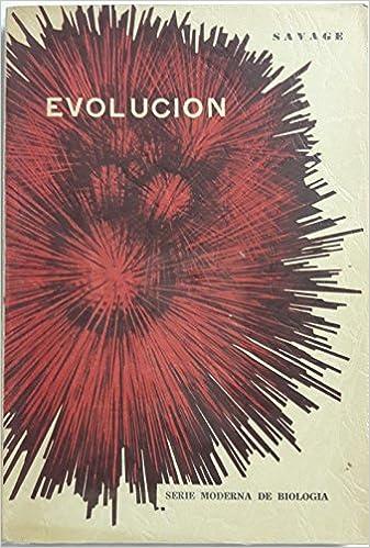 Amazon.com: Evolucion: Jay M. Savage: Books