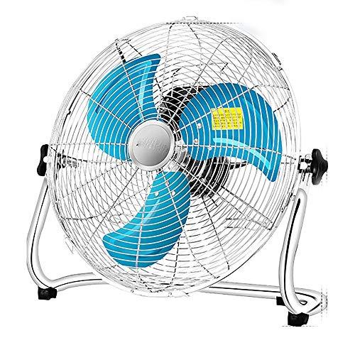 BLWX - Floor Fan - Fan Powerful Fan Floor Home Fan Commercial Desktop Fan / 12 inch 60W / 14 inch 60W / 16 inch 130W / 18 inch 130W ()
