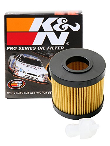 K&N PS-7020 Pro Series Oil Filter