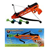 Crossdart Target Game-- Toy Crossbow by Westminster