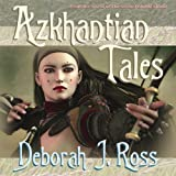 Bargain Audio Book - Azkhantian Tales