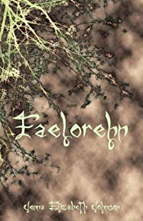 Faelorehn: Book One Of The Otherworld Series by Jenna Elizabeth Johnson ebook deal